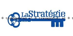 Strategie logo
