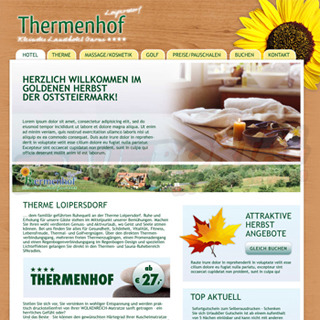 Therme Thermenhotel